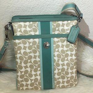 Coach Crossbody/messenger purse